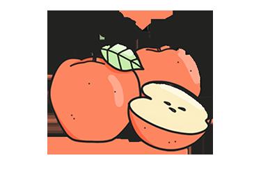 masque beaute pomme
